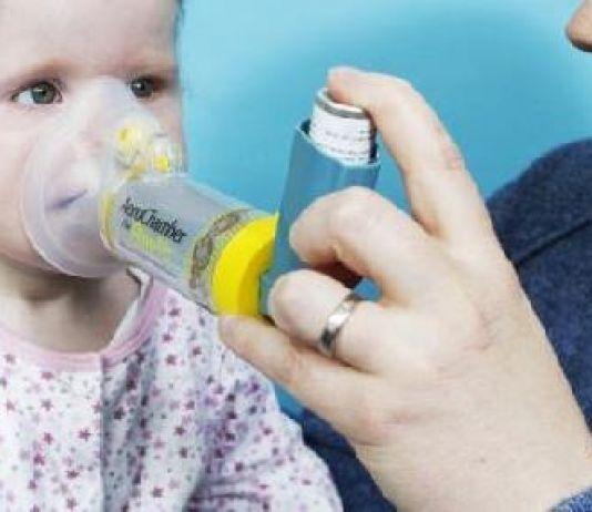 Adult airway disease reactive