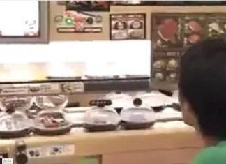 Restoran Jepang Keren dan Canggih