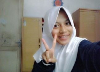 Dari Pelosok, Siti Jazirotul Muncul sebagai Pelajar Berprestasi