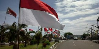 Nama Indonesia dari Masa ke Masa