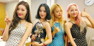 Wonder Girls Bubar, Single Digital Jadi Persembahan Terakhir untuk Penggemarnya