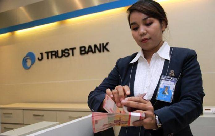 Image result for j trust bank