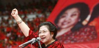 Polri Belum Akan Panggil Megawati