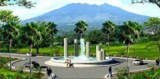 Buitenzorg, Pakuan hingga Bogor
