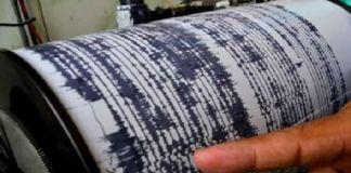 Gempa 5,2 SR Guncang Sukabumi, Warga Berlarian Keluar Rumah
