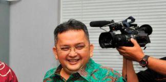 PDIP Ajak Partai Pendukung Pemerintah Dukung Ahok-Djarot