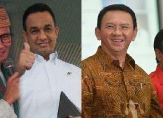 Menimbang Kekuatan Politik Jelang Putaran Kedua Pilkada Jakarta