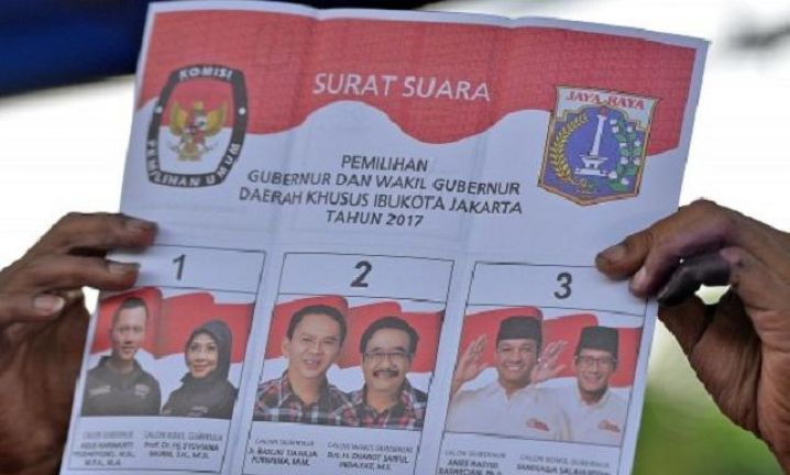 Pilkada DKI: Antusias Pemilih Meningkat Tapi Berserak-serak di DPT