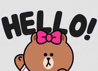 Stiker LINE Choco, Gambaran Perempuan Muda Masa Kini
