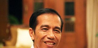 Presiden Jokowi Khawatirkan Inflasi Tidak Tertahan