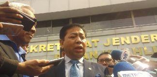 Tanggapi Aksi 212, Ketua DPR: Hak Mereka Sampaikan Aspirasi
