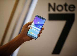 Galaxy Note 7 Rentan Terbakar, Reputasi Samsung Merosot