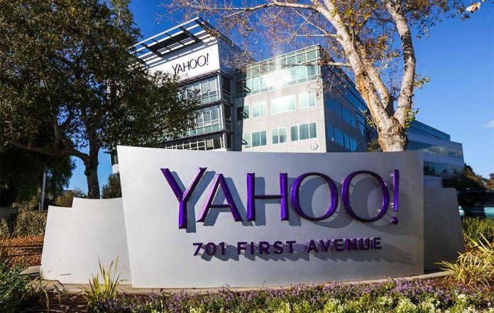 Jerry Guide, Yahoo hingga Altaba