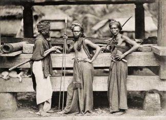 Benarkah Orang Batak Dulunya Kanibal ?