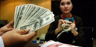 Siang Ini, Rupiah Menguat ke Rp13.359 per Dolar