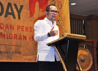 Hanif: Freeport Gunakan PHK Karyawan Jadi Alat Negosiasi