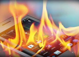 6 Penyebab Smartphone Mudah Panas yang Kamu Harus Tahu
