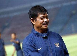 Pelatih Timnas U-19 Kantongi 40 Nama untuk Ikut Seleksi