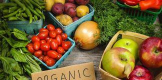 Pola Hidup Sehat dengan Konsumsi Makanan Organik