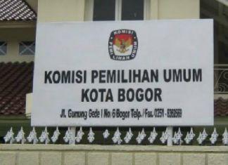10 Bakal Calon Bupati Datangi KPU Bogor
