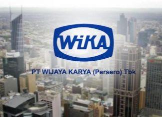 2016, WIKA Cetak Rekor Laba Bersih Rp1,012 Triliun