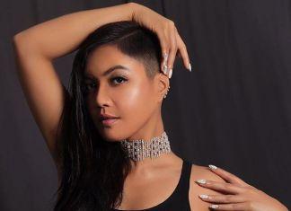 Denada Unggah Puisi Romantis, Netizen Percaya untuk Ihsan