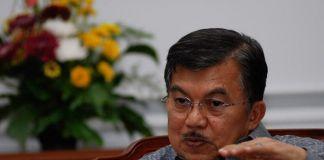 JK: Freeport Tidak Bisa Semena-mena di Indonesia