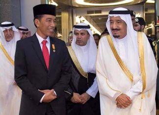 Membaca Kunjungan Raja Salman ke Indonesia