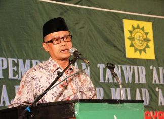 Ketum Muhammadiyah: Jusuf Kalla Layak Dinobatkan Jadi Bapak Perdamaian