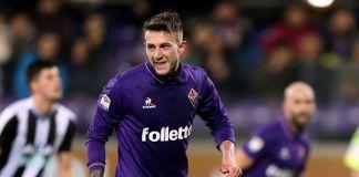 Tiga Klub Elite Eropa Berebut Bintang Fiorentina