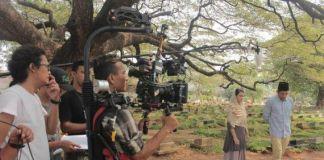 Noe Letto Nyanyikan Soundtrack Film Bi'dah Cinta
