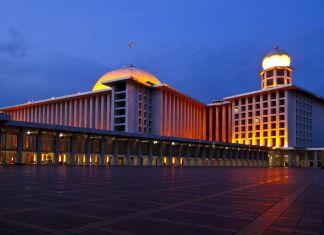 Sambut Raja Salman, Masjid Istiqlal Akan Disterilkan Usai Salat Dzuhur