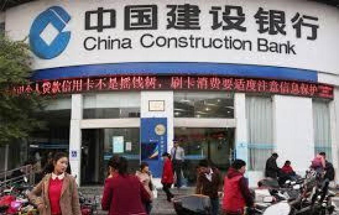 Bank Windu Jadi Bank China Construction Bank Indonesia