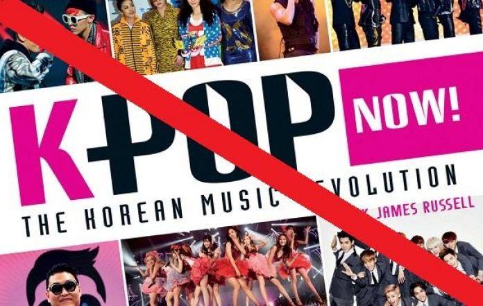 Tiongkok Blokir Akses Tontonan Musik Pop dan Drama Korsel