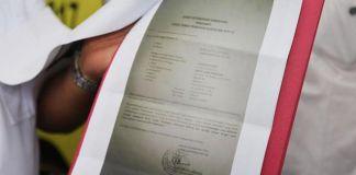 Temukan Suket Palsu, Tim Sukses Anies-Sandi Lapor ke Polisi