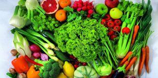 Konsumsi Sayuran dan Buah, Ini Manfaatnya Jadi Vegetarian