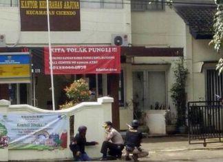 Polri Duga Ada Pelaku Lain dalam Teror Bom Panci di Bandung