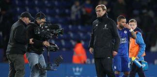 Liverpool Tumbang dari Leicester, Klopp Sulit Menjelaskan