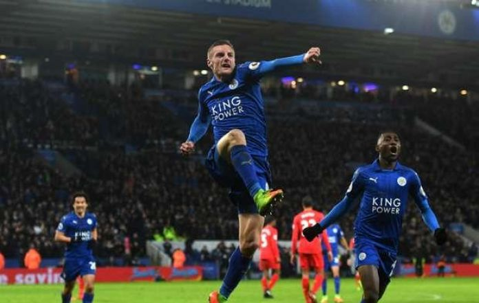 Pasca Pemecatan, Leicester Sukses Redam Liverpool