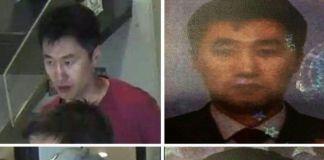 Malaysia Buru Empat Pria Mata-mata Korea Utara