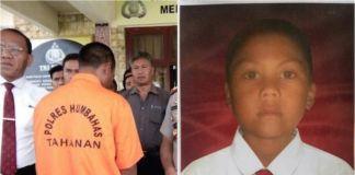 Pemerintahan Jokowi Serius Perhatikan Kematian Aldi Sibarani