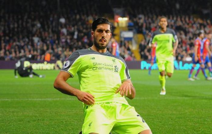 Emre Can's Contract Negotiation with Liverpool Stalls