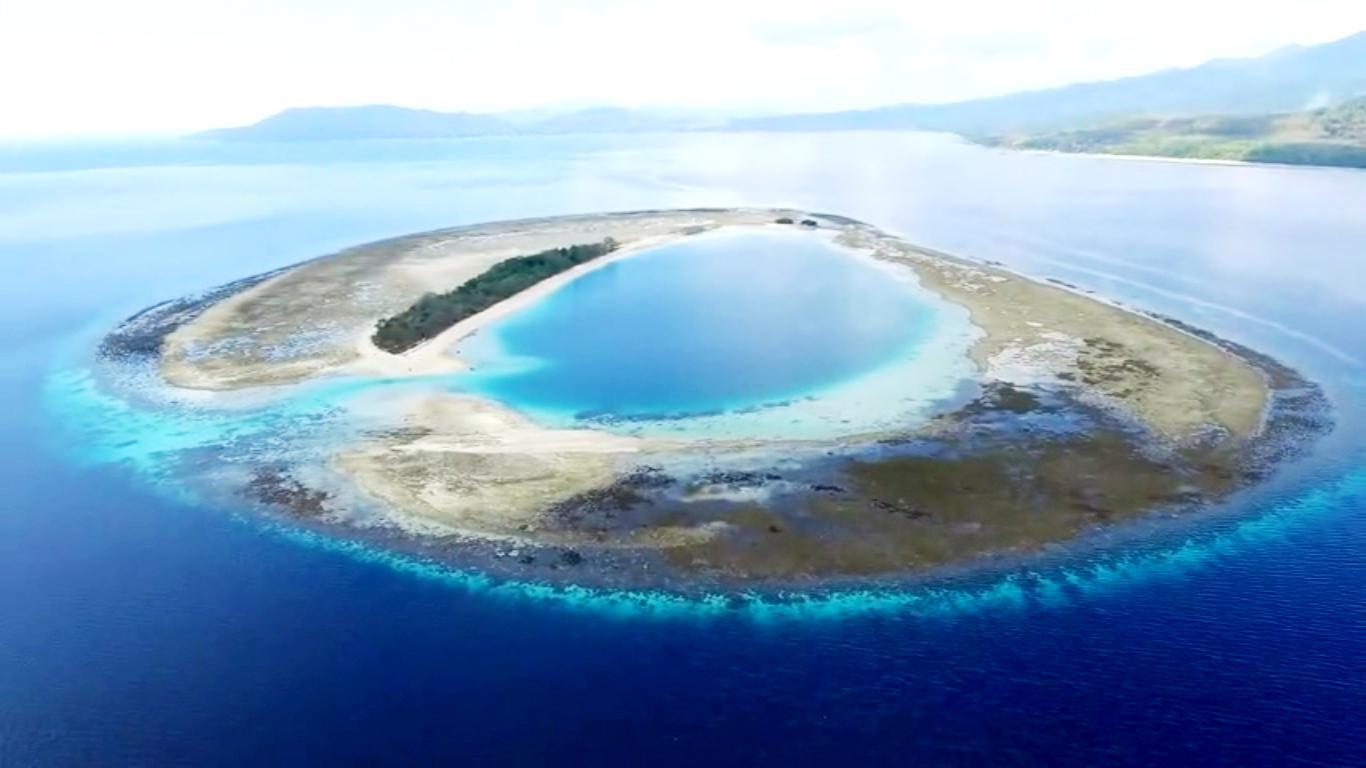 Pulau Pombo Maluku Traveloka