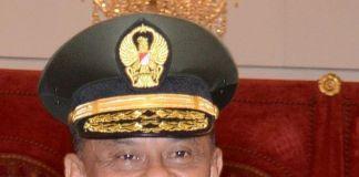 Jenderal Gatot Nurmantyo 57 Tahun, Inspirasi dari Gatot Subroto