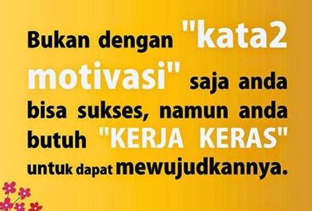 Ini Koleksi Kata Kata Motivasi Kehidupan Terbaru