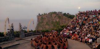 Bali Ungguli Sederet Ikon Pariwisata Global