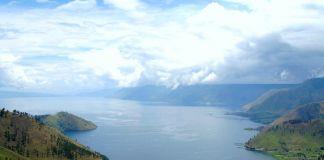 Perbaikan Jalan Haranggaol Dukung Wisata Danau Toba