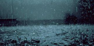 Siap-siap, Hujan Es Kemungkinan Bisa Terjadi Lagi