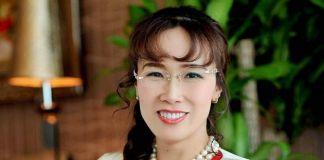 Phuong Thao, Miliarder Wanita di Asia yang Punya Maskapai 'Bikini'