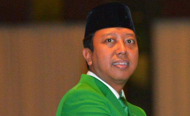 Romahurmuziy: Pimpinan PPP, Romahurmuziy: Pencegahan Setya Novanto